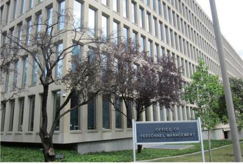 해킹으로 정보 유출 피해를 입은 '미국 연방 인사 관리국'  ⓒ 위키미디어