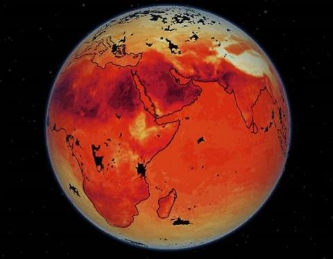 지난달 지구의 지질연대를 주관하는 국제층서위원회(ICS)가 기후변화의 원인을 인류 문명으로 보든 '인류세' 대신 자연현상으로 보는 '메갈라야기'를 채택하면서 과학자들 간에 기후변화 원인에 대한 논란이 격화되고 있다.