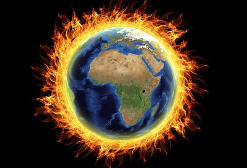 지구촌 전역에서 전례 없는 폭염으로 인해 큰 어려움을 겪고 있다. ⓒ ScienceTimes