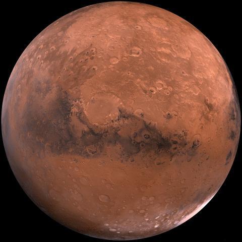 화성은 인류가 지구 다음으로 살아갈 수 있는 공간으로 거론되고 있다. ⓒ ScienceTimes