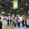 기업들이 참여해 스마트시티에 적합한  신기술과 신제품 정보를 공유했다.