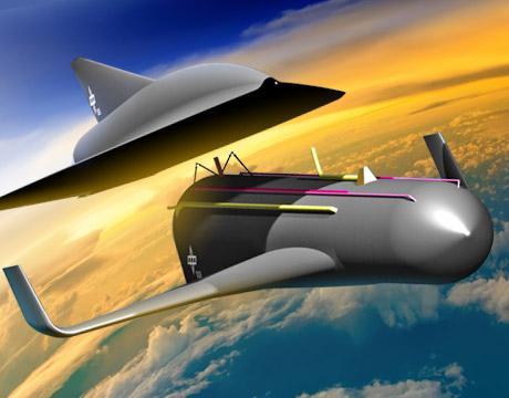 1903년 라이트형제가 비행기를 개발한 지 100여년이 지난 지금 소리보다 20배빠른 속도의 비행체가 등장하는 등 속도 경쟁이 붙으면서 극초음속 비행체가 지구  상공을 지배하는 시대가 열리고 있다.  ⓒasme.org