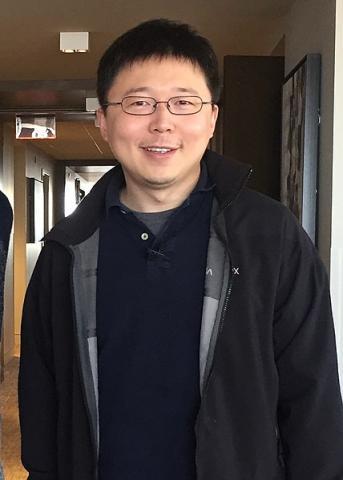 크리스퍼유전자가위 특허 분쟁의 당사자 중 하나인 장펑 박사 ⓒ PuppyEggs