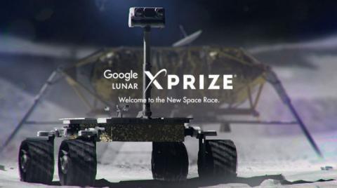 스페이스IL은 X프라이즈 재단이 추진했던 달 탐사 프로젝트에 참여하기 위해 설립됐다  ⓒ X-prize