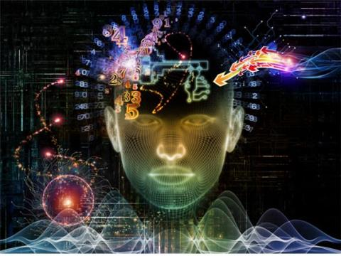 물리적 제약이 없는 디지털 트윈 ⓒ DevianArt