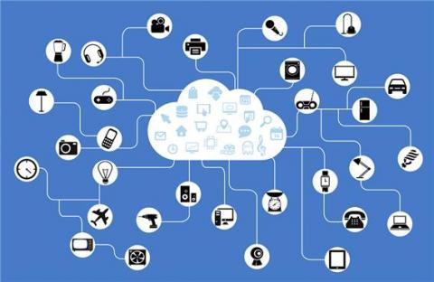기존 중앙 집중형 IoT 네트워크는 독점에 대한 우려를 낳는다.  ⓒ Pixabay