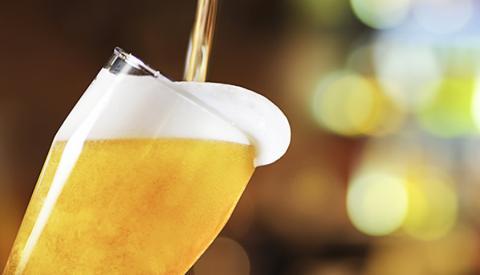 세계에서 가장 대중적인 알코올 음료인 맥주가 기후온난화로 공급이 크게 줄어들 것이란 연구가 나왔다.  Photo Credit : UEA News