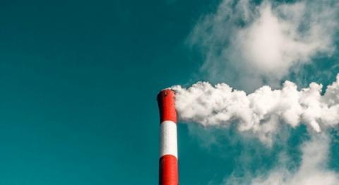 온실가스 배출량을 적정 수준으로 감축해야 1.5도 이내로 온도 상승을 늦츨 수 있다 ⓒ David Suzuki