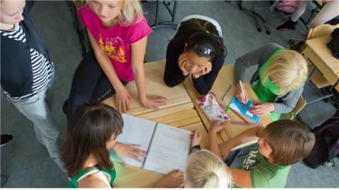 전학년 무상교육을 실시하고 단 한명의 학생도 소외시키지 않는 교육의 천국, 핀란드에서는 최근 기술을 선호하지 않는 교육을 실시하고 있다. ⓒ  Embassy of Finland, Seoul