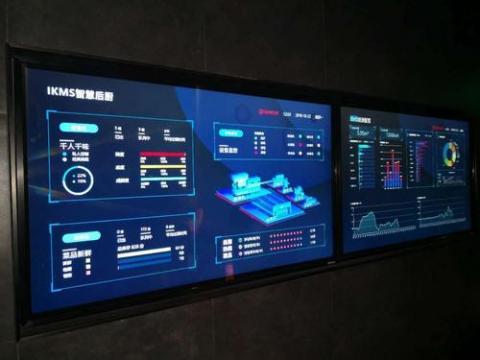 인공지능 시스템이 주방의 모든 항목에 대해 데이터를 수집, 주방의 운영 상태와 생산 상태, 재고 및 식료품의 유통 기한 등을 실시간으로 모니터링 할 수 있다.  ⓒ 임지연 / ScienceTimes