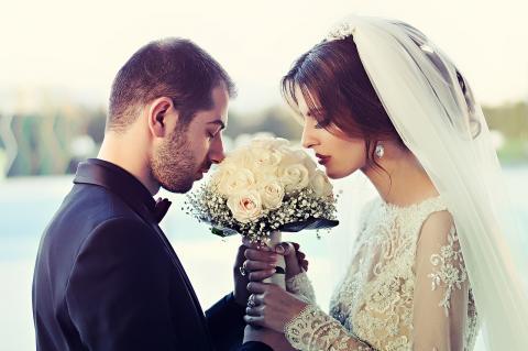 배우자 선택이 수명에서 매우 중요하다. ⓒ Pixabay