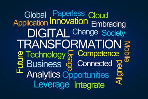 디지털 기술을 적용해 사회 구조를 변화시키는 '디지털 전환'을 통해 사회구조가 급속히 변화하고 있다. 많은 사람들이 소통방식의 변화를 통해 심리적 안전감을 원하고 있는 것으로 나타났다.