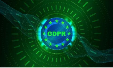 유럽에서 2018년 5월에 발의한 GDPR. ⓒ Max Pixel
