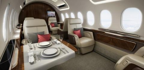 초음속 여객기는 경제성 및 소음제어를 위해 중소형 프리미엄 항공기로 제작된다 ⓒ Aerion