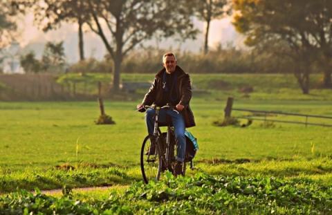 오랜 시간이 지나도 자전거타는 방법을 잊지 않는 이유는 동적 기억을 저장하는 절차적 기억 때문인 것으로 나타났다 ⓒ free image