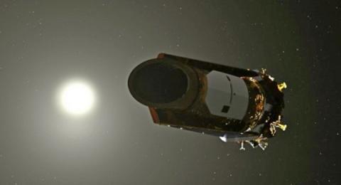 인류가 찾아낸 행성의 70%는 모두 케플러 찾아냈다 ⓒ NASA