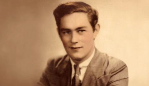기억에 대한 뇌 연구를 촉발시킨 H.M. 그는 심한 간질병을 앓고 있었다 ⓒ wikipedia