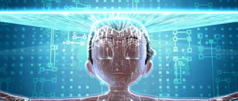 1953년 창조된 '아톰'(아스트로보이)는 우리가 꿈꾸는 인공지능 로봇의 모습이다.