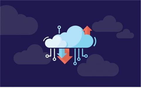 클라우드는 중앙 서버의 컴퓨팅 파워로 서비스를 제공하는 플랫폼이다. ⓒ Flickr