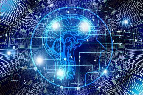 인공지능은 인간의 뇌를 그대로 닮아가고 있다. 인간처럼 똑똑해지고 있다. ⓒ pixabay