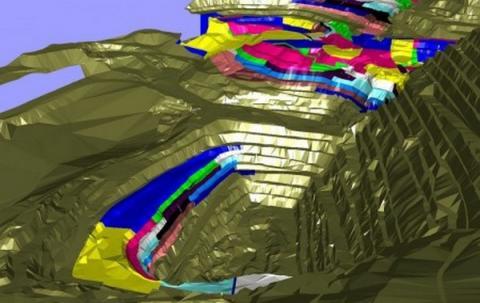 3D 모델링 탐사 기술의 발전은 시행착오를 최소화시켰다