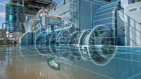 GE의 클라우드 기반 산업인터넷 IoT플랫폼 '프레딕스'로 구현해보는 산업현장.