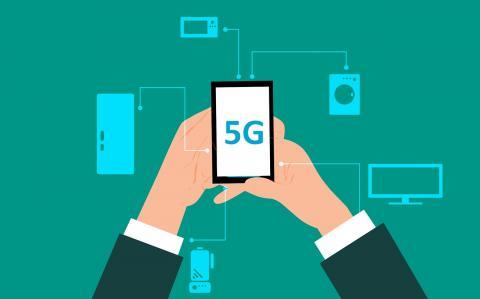 4차 산업혁명 시대의 핵심 인프라로 주목받고 있는 5G의 상용화를 위해 IT 선진국들이 바쁜 행보를 이어가고 있다.  ⓒ Public Domain