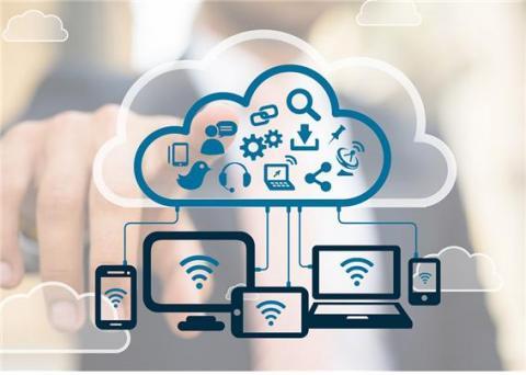 클라우드는 중앙 서버의 컴퓨팅 파워를 이용해 서비스를 제공하는 플랫폼 이다. ⓒ Flickr