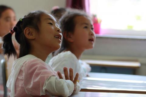 일본정부는 아이들이 유년시절부터 과학을 생활 속에서 받아드릴 수 있도록 대중과학의 저변확대를 위해 노력하고 있다. ⓒ pixabay
