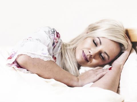 잠이 보약이라는 말이 있듯, 잠이 부족하면 알츠하이머병을 촉발시킨다는 연구가 나왔다.  ⓒ Pixabay