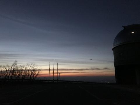 과학서점 갈다와 화천 조경철 천문대가 기획한 천체관측프로그램은 갈다에서 가장 먼저 마감되는 인기 과학프로그램이다. ⓒ 과학서점 갈다