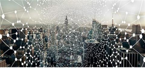 블록체인과 도시의 융합 '블록체인 시티'  ⓒ Pixabay