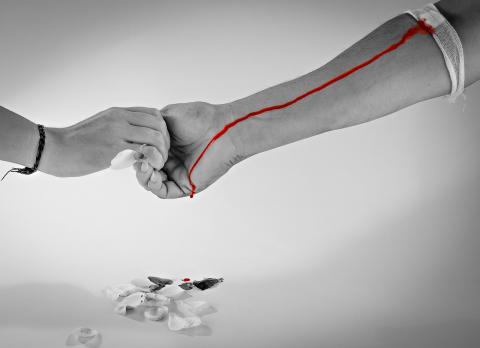 지난 19일 미국 식품의약국(FDA)에서는 젊은 사람들의 혈액을 치료 목적으로 수혈하는 행위를 금지한다고 밝혔다. ⓒ Public Domain