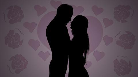 '포옹 호르몬'으로 알려진 옥시토신은 사람들 사이의 거리를 좁혀주는 역할을 하기도 한다.