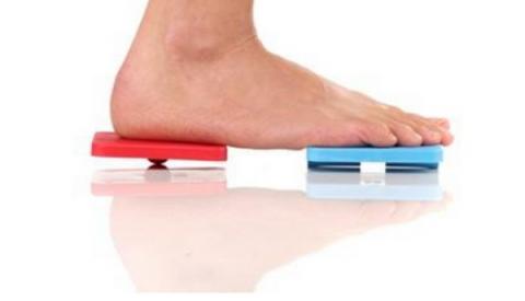 프로프리오풋은 사람 발의 동작을 최대로 모방한 것이 특징이다 ⓒ ossur