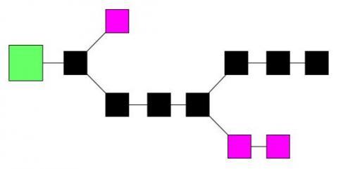 분홍색 블록이 '스테일 블록'에 해당한다  ⓒ 위키미디어