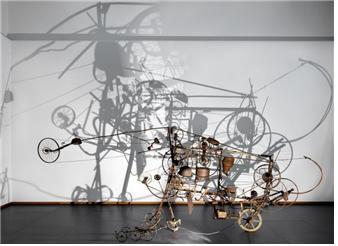 Gismo ⓒ Stedelijk Museum Amsterdam / Gert Jan van Rooij
