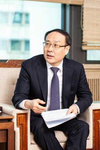 오세정 서울대학교 총장 ⓒ 한국과학기술단체총연합회