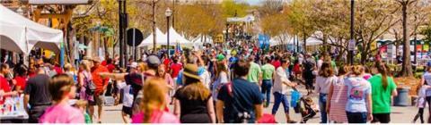 에딘버러 과학축제에 관람객들이 붐비고 있다. 유럽인들에게 있어 과학은 곧 생활이자 삶이다. ⓒ 에든버러과학축제 홈페이지