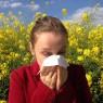 기후변화, 알레르기 비염 부추겨