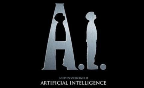 SF 영화제의 대표 영화로 상영된 스티븐 스필버그 감독의 'A.I.'