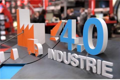제조 산업의 거대 혁명 '인더스트리 4.0' ⓒ 위키미디어