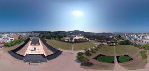360°가상현실 콘텐츠 경기도교육청