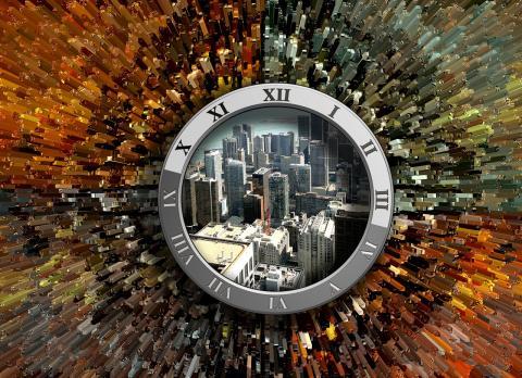 인류세에 대한 연구를 주도하는  AWG는 2021년까지 인류세 지정에 대한 공식 제안서를 국제층서위원회에 제출할 계획이라고 밝혔다. ⓒ Image by Bronisław Dróżka from Pixabay