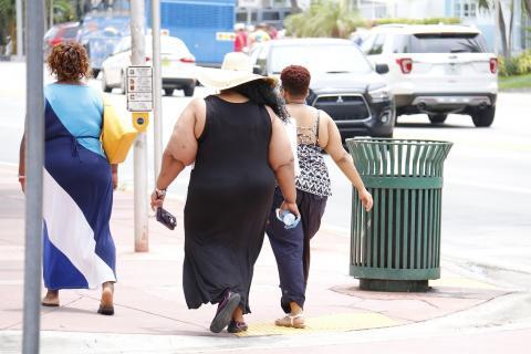 전 세계적으로 도시보다 농촌 지역에서 비만이 훨씬 빠른 속도로 늘어나고 있다는 연구결과가 발표됐다. ⓒ Public Domain