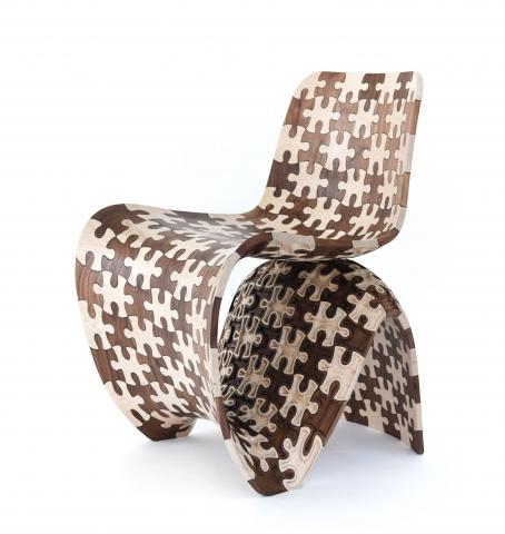페어 오브 메이커 체어스(Pair of Maker Chairs)ⓒ국제 갤러리