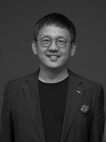 '파란하늘 빨간지구'의 저자 조천호 전 국립기상과학원 원장 ⓒ 조천호