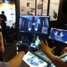 브이튜버는 정교한 움직임이 생명이다. 브이튜버 '초이'의 손가락 모션캡처에는 울산과학기술원이 개발한 VR 장갑 '필더세임'이 활용됐다.