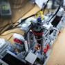 레고로 설계한 제조시스템