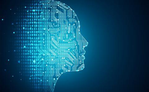 사람처럼 학습능력을 지닌 인공지능 머신러닝이 보안 시스템에 투입되면서 그동안 풀리지않던 보안 문제가 해결되고 새로운 보안혁명 시대를 맞고 있다. ⓒwww.ie.edu